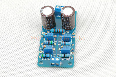 1set tube amp negative grid bias power supply PCB Assembled 4channel for PP orSE