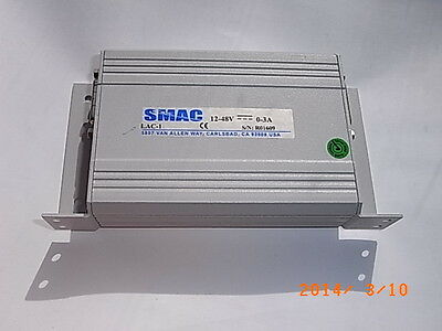 LAC-1 SMAC, LAC1 Single Axis Controller