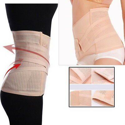 NEW! Postpartum Maternity Support Recovery Waist Band Belt Slimming Shaper Body