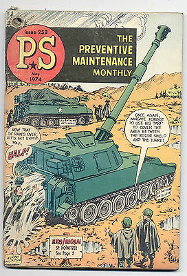 5/1974 PS The Preventive Maintenance Monthly Magazine