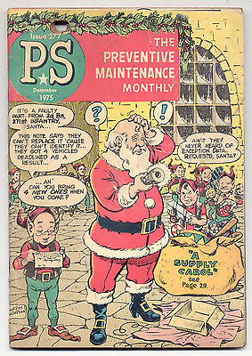 12/1975 PS The Preventive Maintenance Monthly Magazine