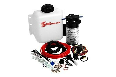 Snow Performance Stage 1 Water/Methanol Injection Kit- 20001 - Universal