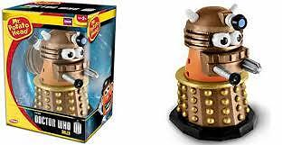 Mr Potato Head - Darlek - From Dr. Who