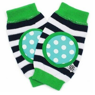 Bella Tunno Happy Knees.Baby Knee Pads. Protective Knee Pads. Baby Crawlers Pads