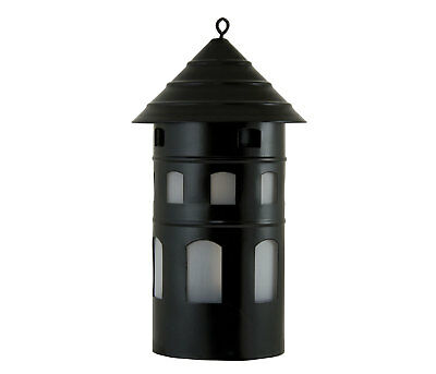 Wasp Trap in Black ~ for peaceful outside dining by Wildlife Garden