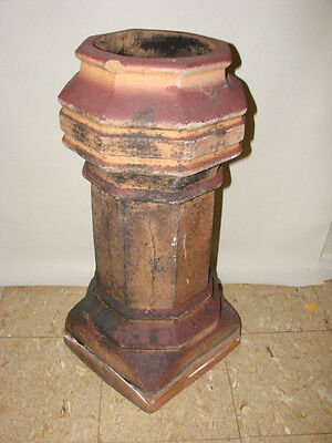 Antique Chimney Pot Architectural Salvage For Garden Landscaping L