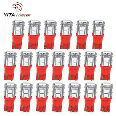 14 Pieces White SMD LED Lights Interior Package Kit For 1996-2002 Toyota 4Runner