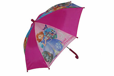 Disney Sofia the first umbrella      3445