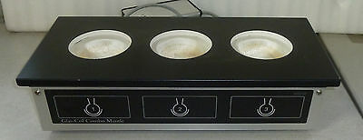 Glas-Col 100D RX50012 Heating Mantle Three-Place 500ml