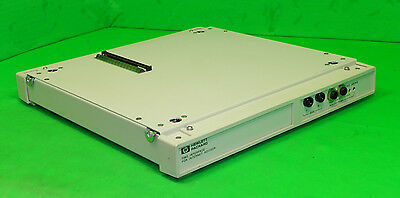 Hp Agilent J2527A Analog Tims Undercradle For Agilent Advisor J2300C/d Series