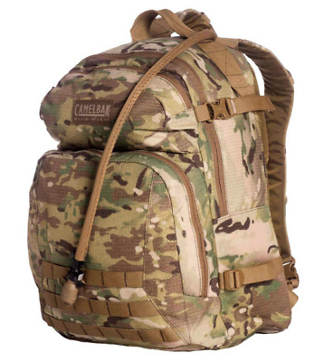 Camelbak Motherlode Lite UK SPEC Military Hydration backpack 40L Free Web Doms