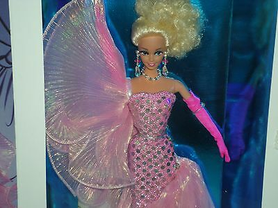 ★ 1994 Classique Collection Barbie Evening Extravaganza NRFB MIB Kitty Perkins