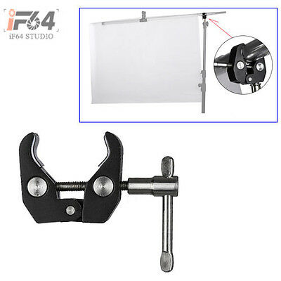 Super Clamp / Mini Clamp / Photo Studio Accessory Clamp