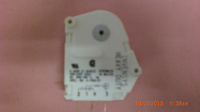 1448728: NEW Kelvinator N520J Etc Defrost Timer 8 hrs x10mins Heavy Duty GENUINE