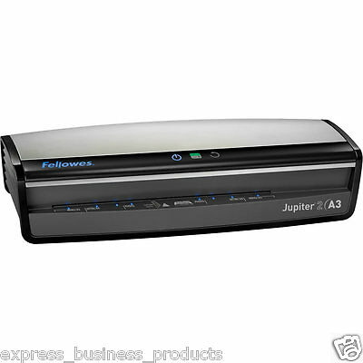 Fellowes Jupiter2 A3 Business Office Laminator