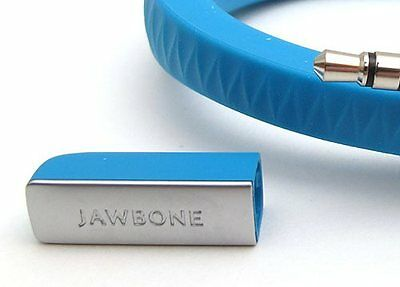 1pcs New Blue Onyx End Covers Replacement Cap for Jawbone UP/UP24