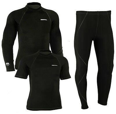 All Season Unisex Base Layer compression suit 4 Motorcycle & all Sports