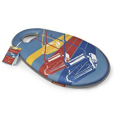 RHS Ground Works Collection Kneelo Kneeler Pad by Burgon & Ball