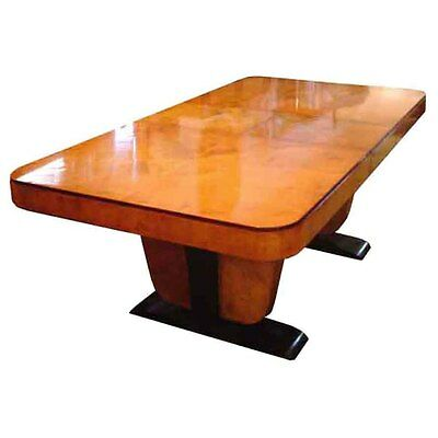 Art Deco Table circa 1930 #6133