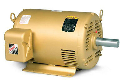 Em3154T 1 1/2 Hp, 1755 Rpm New Baldor Electric Motor
