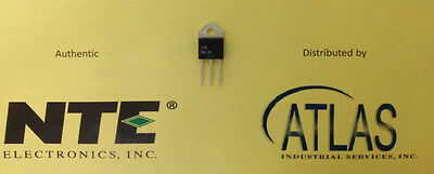 Nte Nte56031 Triac-600Vrm 40Amp To-218 Isolated Igt=100/150Ma