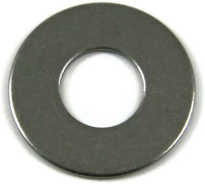 Stainless Steel Flat Washer Series 813, 5/16 ID x .875 OD, Qty 100