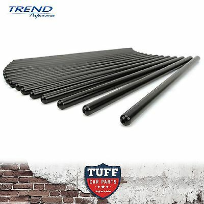 "Holden LS1 LS2 LS3 L98 Trend Performance Pushrods Chrome Moly 7.400"" Pushrod Set"