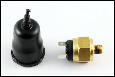 Boost Pressure Switch for turbo, supercharger, water/meth, NOS etc
