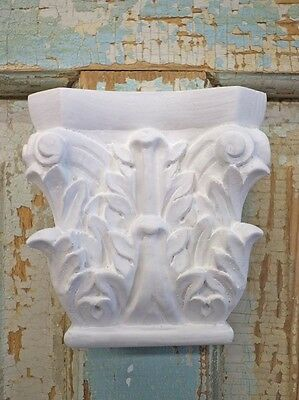 Shabby & Chic Architectural Furniture Appliques / Onlays !