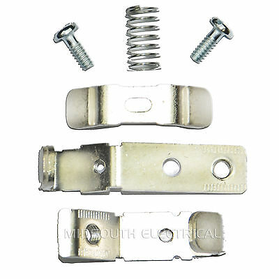 75Df14 Furnas Size 1, 1 Pole 45 Series Replacement Contact Kit-Ses