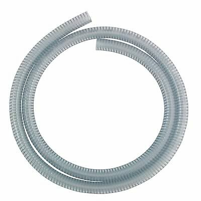 Moroso 22651 Vacuum Pump Line Replacement 6ft Clear Hose