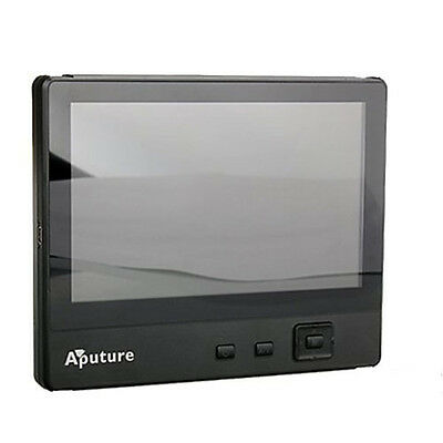 Aputure V-Screen VS-1 7 Inch Digital Video LCD Monitor for DSLR camera & Video