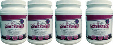 OxyBlaster 24lb Tile Grout Cleaning Alkaline powder #1 magic wand oxy-24