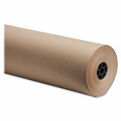 Sparco Bulk Kraft Wrapping Paper - SPR24536