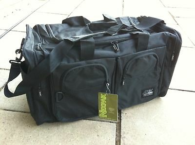 New TT126 HEAVY-DUTY Sports Bag Travel Duffel (Duffle), 2 COLOURS
