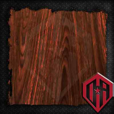 Hydrographic Water Transfer Hydrodipping Film Hydro Dip Cherry Wood Grain -01