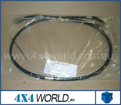 Toyota Hilux LN106 Hand Brake Cable - Rear