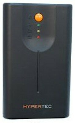 UPS Uninterruptible Power Supply Hypertec 1500VA & Surge Protection Buy 2 & Save