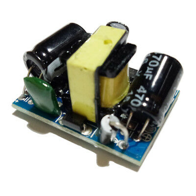 5V 700mA 3.5W AC-DC 220V to 5V Step Down Isolated Switch Power Supply SMPS