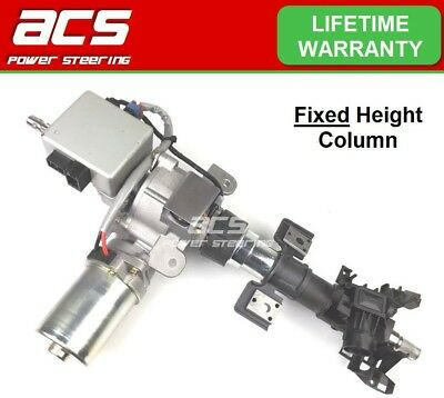 VAUXHALL CORSA C ELECTRIC POWER STEERING COLUMN EPS (Fixed Height) RECONDITIONED