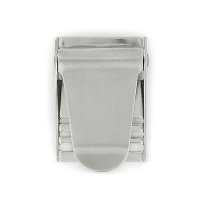 """Belt Buckle - 2"""" 3-Slots Quick Released Stainless Steel (SS S/S Diving Weight)"""