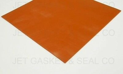 """45 durometer High Temp FDA 12/"""" x 12/"""" Gray Silicone Rubber Sheet 1//16/"""" thick"""