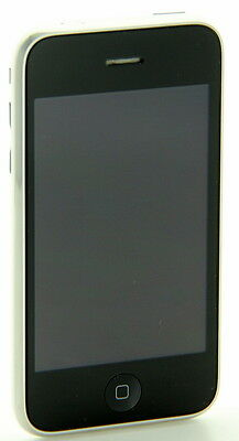 Apple iPhone 3GS - 16GB - White (AT&T) Smartphone - GOOD ESN - GOOD CONDITION