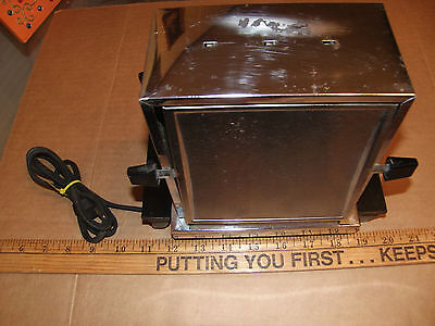 antique turnover toaster series 687