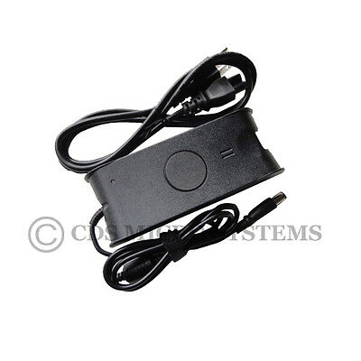 New Dell Inspiron PA-12 Laptop Ac Adapter Charger & Power Cord 65 Watt