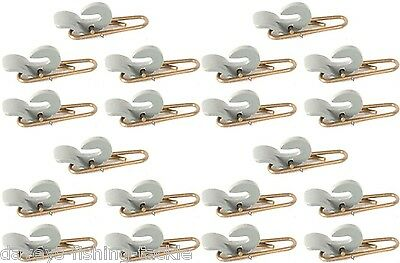Breakaway Imps Sea Fishing Bait Clips Hook Line Links For Clip Down Rigs Lures