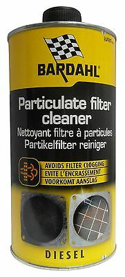 Bardahl Diesel Particle Filter Cleaner 1 Litre