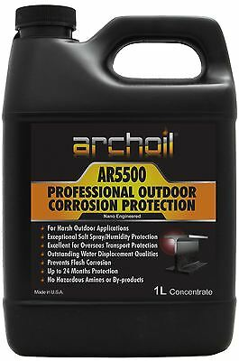 Archoil AR5500 Outdoor Rust Protection 1 Litre