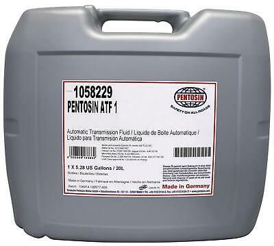 Pentosin ATF-1 Automatic Transmission Fluid 20L. OE Fluid for ZF 5 & 6 Speed