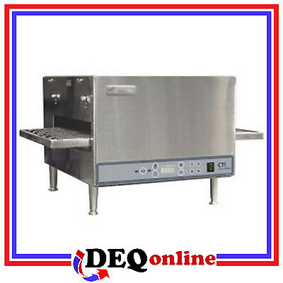 "Lincoln 2502/1346 Countertop Impinger, Digital Controls, w/ 50"" Conveyor 240V"